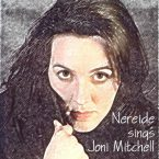 Concerto Live – Nereide Sings Joni Mitchell