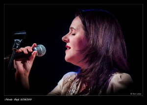 2013 - Farfa Voice Festival