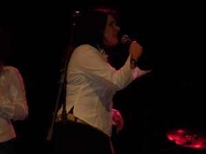 2008 - LIVE at Teatro Sant'Agostino L'Aquila
